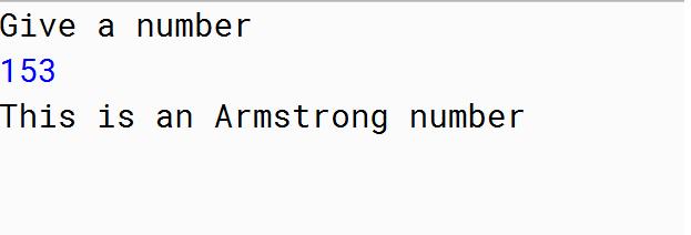 number programs