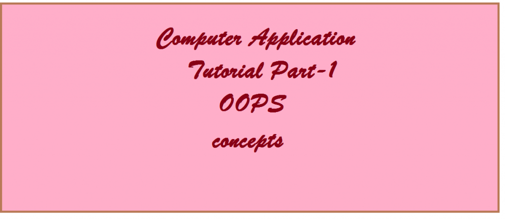 icse class ix computer practice test