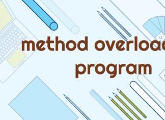 method-overloading