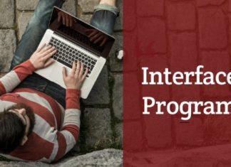 Interface program