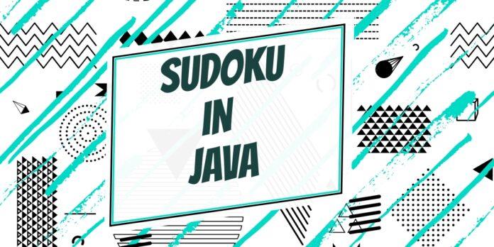 sudoku-in-java